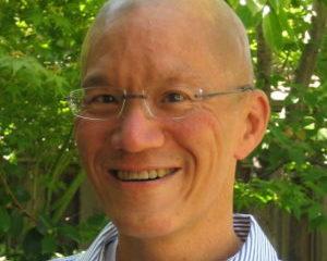 Executive Director Cliff Chan