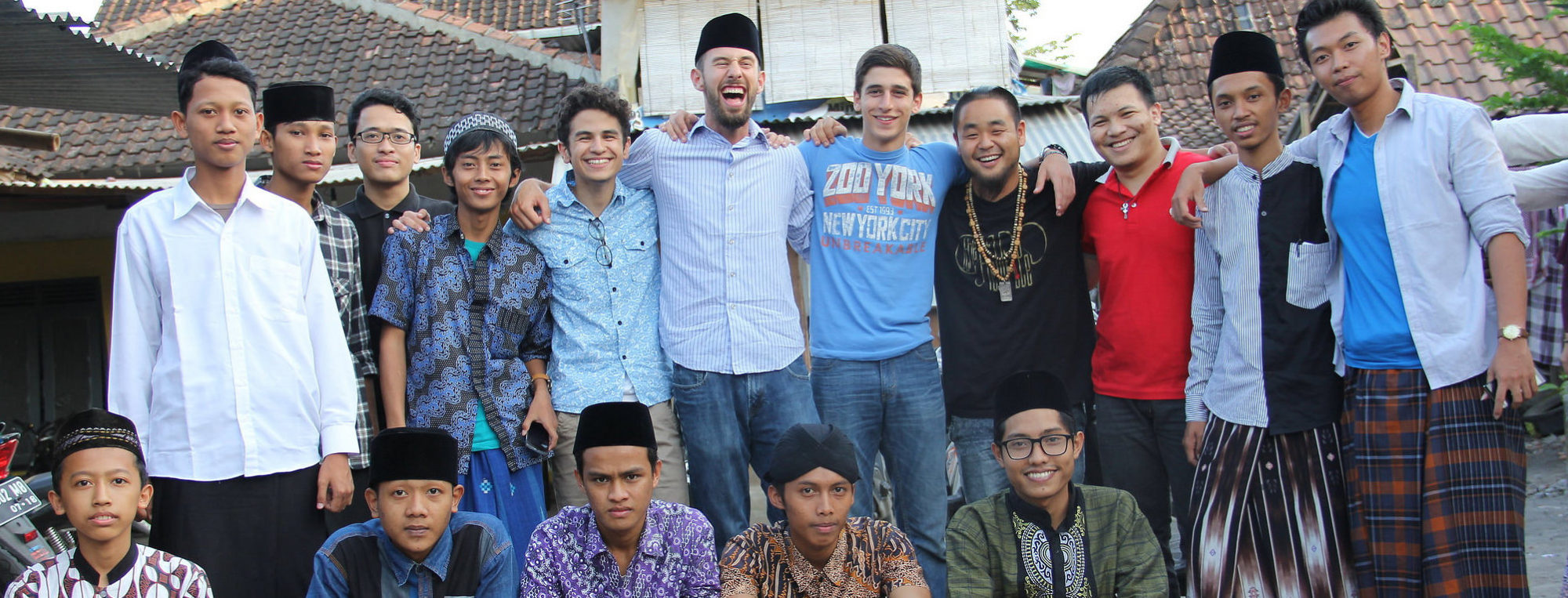 US-Indonesia Youth Leadership
