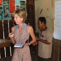Fellowship Impact in Community Development