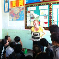 Fellowship Impact in Education