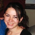 Fellowship Testimonial Anna 2012