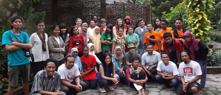 Indonesia Summer Internship