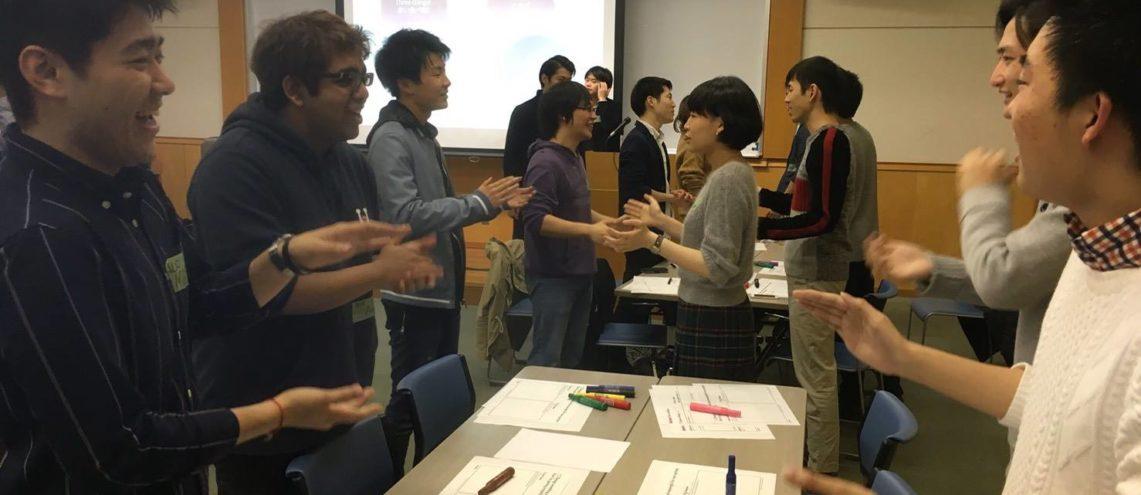 Alumni News Japan Reunion