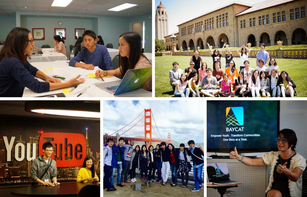 Custom Programs in Silicon Valley
