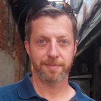 Alex Breckon