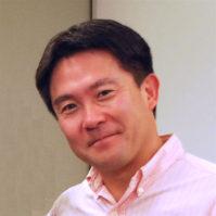 Kazutoh Ishida 2016