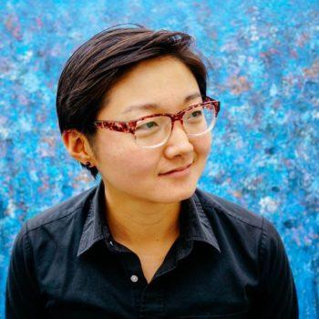 Yi Zhang 2016