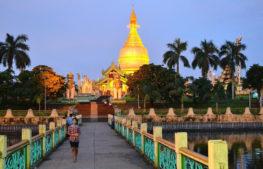 Myanmar Study Tour