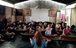 Indonesia Arts and Social Movements