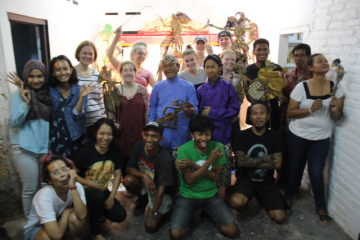 VIA  Culture  Social Impact in Indonesia