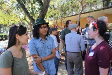 VIA Stanford Reunion