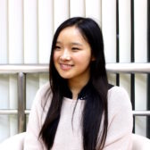 Cicy Zhang, ESI 2017 Spring Social Innovation Education Fellow